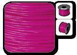 violet reprapper pla
